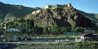 Erzurum İlçeleri/Pasinler