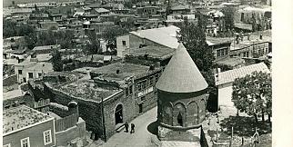 Siyah Beyaz Karelerde Erzurum