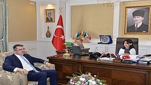 Erzurum'da 75 bin adet kitap dağıtılacak