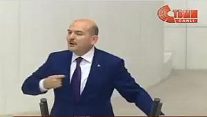 Süleyman SOYLU Eski Karayazı Belediye Başkanı Üzerinden HDP'ye Yüklendi