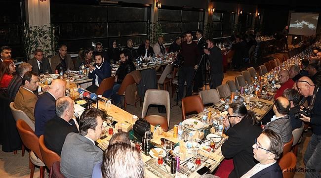 """""""ERZURUM HEPİMİZİN ORTAK PAYDASI"""""""