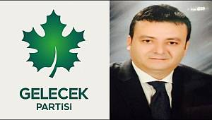 Gelecek Partisi Erzurum İl Başkanı Belli Oldu