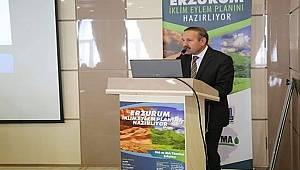 Erzurum 'İklim Eylem Planı'nı hazırlıyor