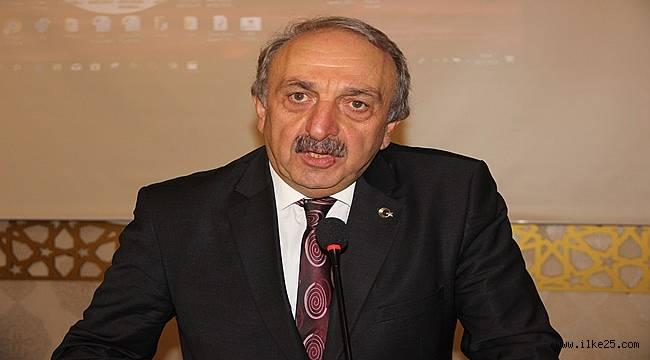 Er-Vak Başkanı Güzel'den 12 Mart açıklaması