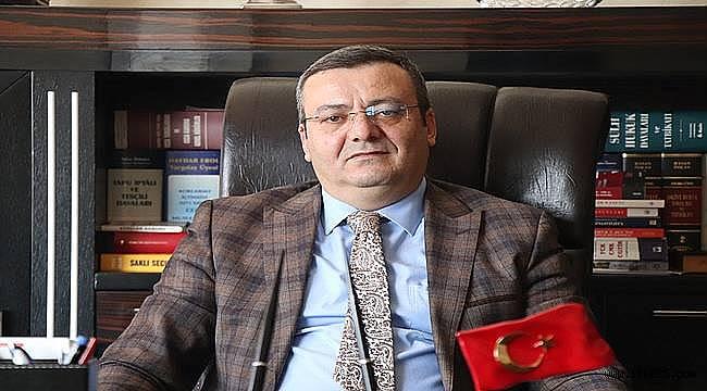 Gelecek Partisi Erzurum İl Başkanı Mustafa Zinnur Kara'dan 12 Mart Mesajı