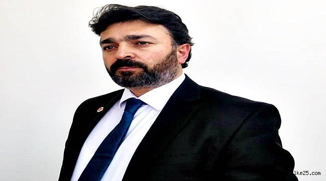 SP Erzurum İl Başkanı Faik Çalık Gündeme İlişkin Basın Açıklaması Yaptı