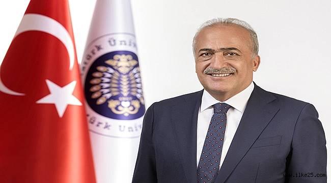 Atatürk Üniversitesi Dünya'nın en iyileri arasında