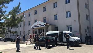 Çat'ta Katliam Gibi Kavga! 5 Kişi Öldü