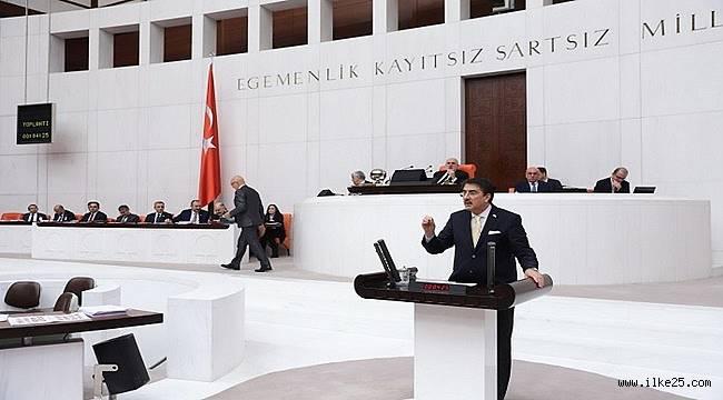 Milletvekili Aydemir: 'AK dava hakkı teslim davasıdır'