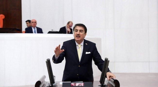 Milletvekili Aydemir'den kırmızı çizgi vurgusu