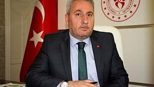 Taşkesenligil: '19 Mayıs Türkiye Cumhuriyeti'nin doğuşudur'