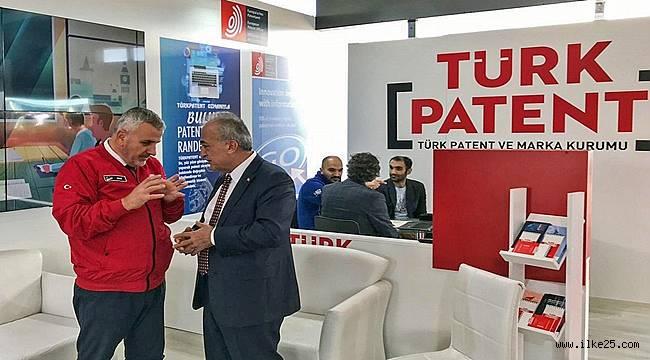 Atatürk Üniversiteli 289 Öğrenci Teknofest 2020'ye başvuru yaptı