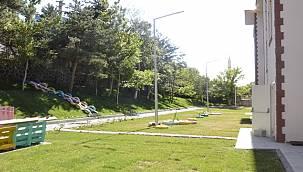 Erzurum Büyükşehir Belediyesinden Sosyal Hizmete destek