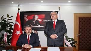 Erzurum'da BBP'li belediye başkanlarının partiyle ilişiği kesildi