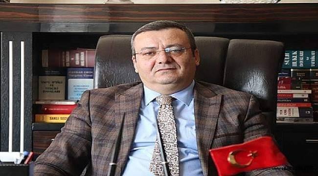 Gelecek Partisi Erzurum İl Başkanı KARA'dan 15 Temmuz Mesajı
