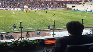 """Milletvekili Aydemir: """"Süper Lig Hayırlı ve uğurlu olsun"""""""