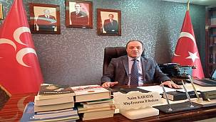 Başkan Karataş'tan 1071 Malazgirt Zaferi mesajı