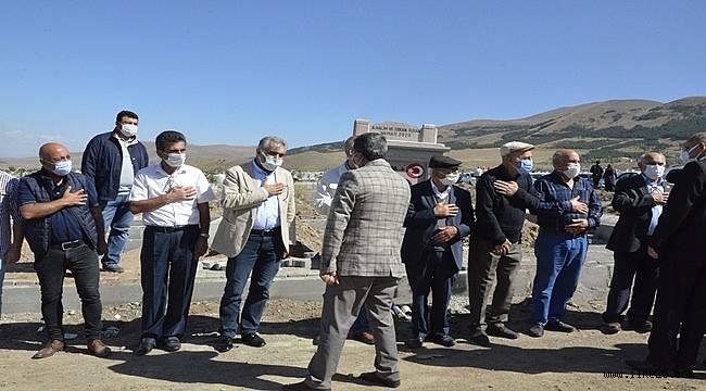 Erzurum'da Genç sosyolog, kansere yenik düştü
