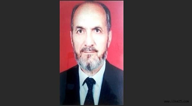 Erzurum'un manevi şahsiyetlerinden Yasar İşcan Hoca vefat etti