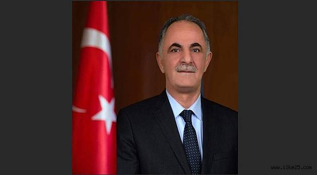 Şok! Şok! Şok! Horasan'ın Akp'li Belediye Başkanı Tutuklandı.