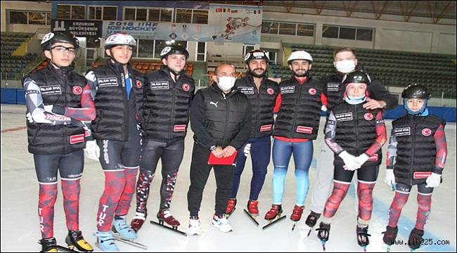 Şifo'dan PAL-KAR Spor Kulübü'ne ziyaret