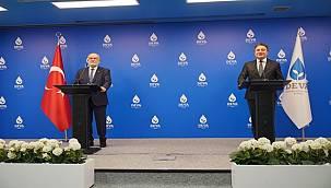 Ali Babacan: 'Kim ne derse desin, biz özgürlük diyeceğiz'