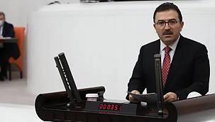 Erzurum Milletvekili Selami Altınok koronaya yakalandı