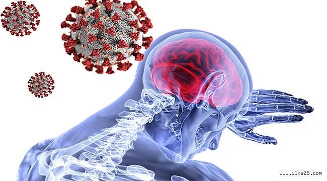 Koronavirüs salgınında vaka sayısı 20 bin 316'ya ulaştı