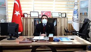 Türkiye Sakatlar Derneği Erzurum Şube Başkanı Efe: 'Engelli sorunları göz ardı edilmemeli'