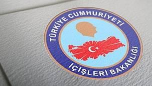 Erzurum'da iki Kaymakam Daha Görevden alındı