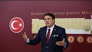 Aydemir: 'PKK'ya müşfik yaklaşanları lanetliyoruz'
