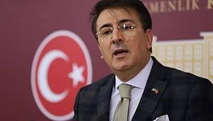 Erzurum Milletvekili İbrahim AYDEMİR'in Acı Günü