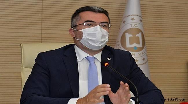 Erzurum Valisinden esnafa ilginç uyarı