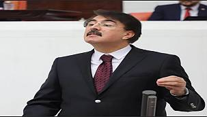 Meclis'e Aydemir damgası