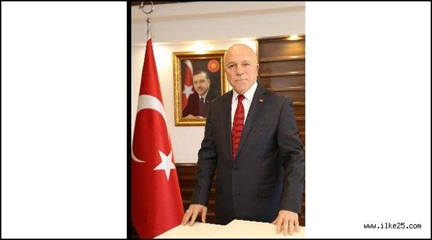 """""""AK Parti, milletimize olan sevdamızın adıdır"""""""