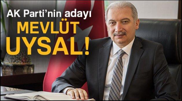 Ak Parti'nin İstanbul Büyükşehir Belediye Başkan adayı belli oldu!