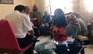 Cumhurbaşkanı Erdoğan Erzurumlu  Acılı Aileyi Teselli Etti