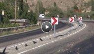 Erzurum Ölüm Kavşağına Viyadük Çare Olmadı