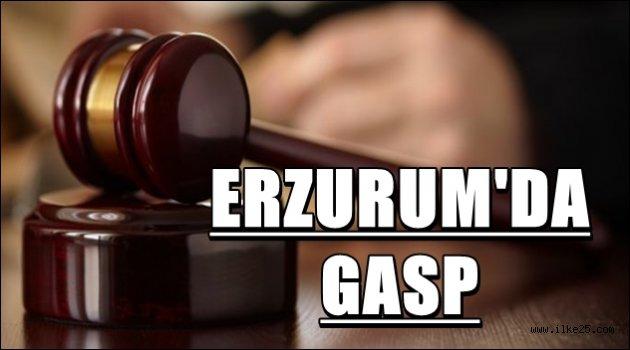 ERZURUM'DA GASP!!!