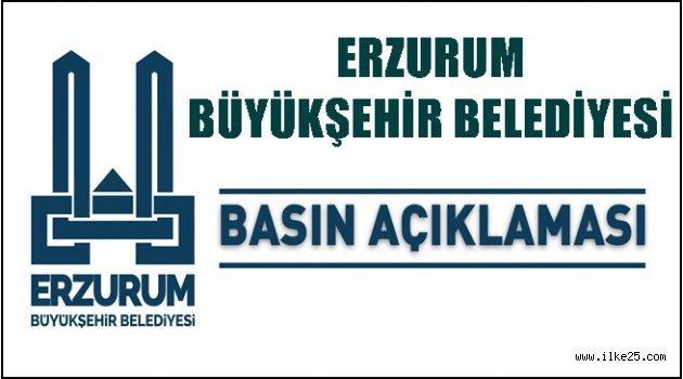 Erzurum'da Nihayet...