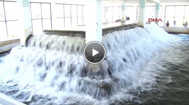 Erzurum'un Suyunu Gönül Rahatlığı ile İçin'