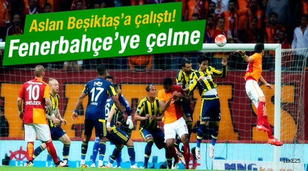 Galatasaray Fenerbahce Derbi Maci Kac Kac Bitti Erzurum
