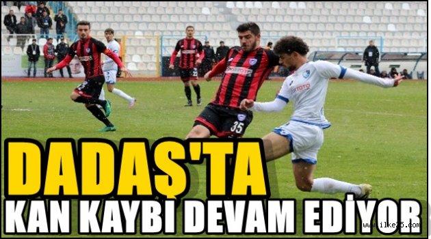 B.B. Erzurumspor: 0 - Hacettepespor: 0