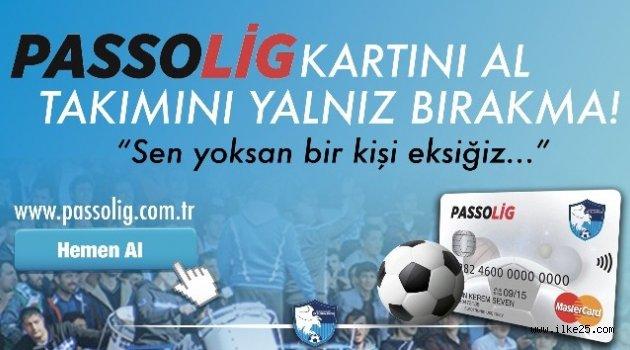 BB.Erzurumspor'un Biletlerini Almak  Artık Çok Kolay