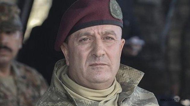 Erzurumlu Paşa 2. Kolordu Komutanı Oldu