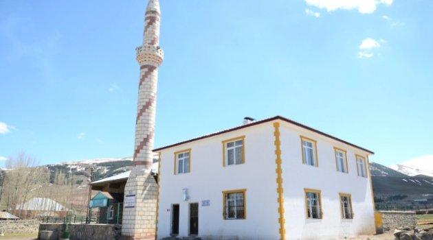 Palandöken Belediyesi'nde Toplu Açılış Coşkusu..