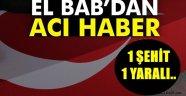 EL BAB'dan Acı Haber!!!
