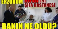 Erzurum'da Fetö'nün Hastahanesi Bakın Ne Oldu?