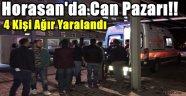 Erzurum'da Can Pazarı!!