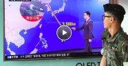 Kuzey Kore ABD'yi Vuracağı Tarihi Açıkladı